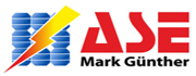 ASE Mark Günther - Logo